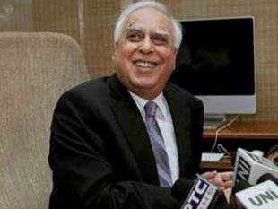 Government to auction 4G spectrum this year: Kapil Sibal