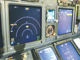 Ghaziabad firm Samtel Display Systemsset to fly with Rafael