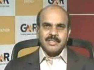 A Subba Rao, Group CFO, GMR Group