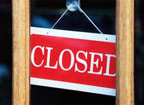 Startup lessons: Knowing when to shut down