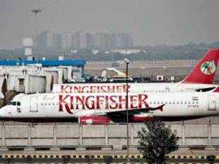 Aviation Crisis: Kingfisher's woes deepen on IATA, I-T actions; pilots of Jet, AI threaten to go on strike