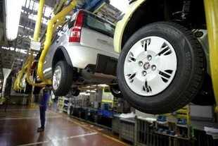 Budget 2012: Car sales up 13% in February, customers fear price rise post budget