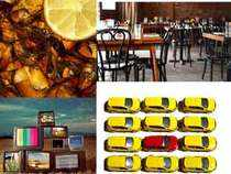 Budget 2012: Televisions, cars, colas & eating out to cost more