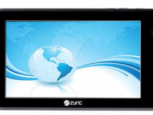 ET Review: Zync Z-990 Android Tablet