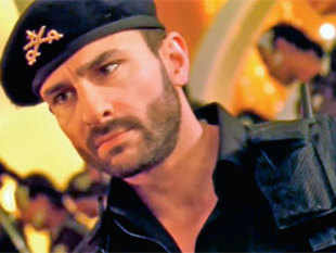 'Agent Vinod' latest in a series of Hindi movies finding non-NRI audiences in America