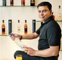Brand Boss: Rahul Gagerna, Senior VP & Head -Marketing, Radico Khaitan
