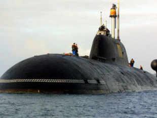 INS Chakra: Govt inducts Russian-origin Akula II class Nerpa into Navy