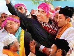 Bilawal Bhutto Zardari, Rahul Gandhi meet for 40 minutes