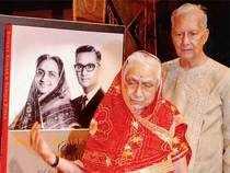 BK Birla's 70th wedding anniversary: Four generations of Birla clan to come together