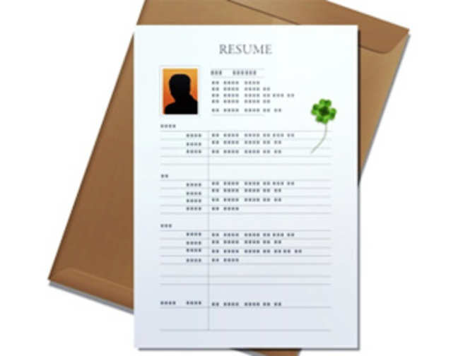 How To Present Your Resume - Resume