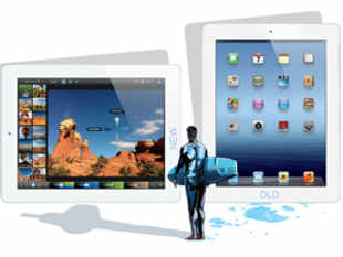7 reasons to hang on to your old iPad