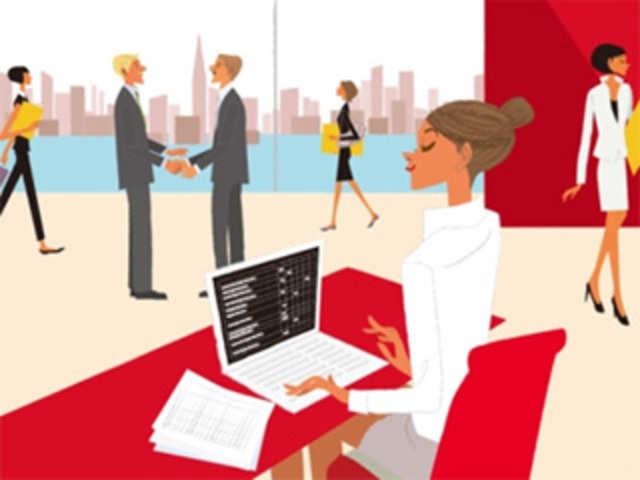 Balancing act - Choosing between a regular job and passion | The ...