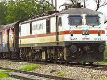 Dedicated rail network plan for NCR on track