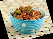 Piquantly delicious pickles are used all across India to spice up everyday meals. Good Food gets a taste of  an age-old ritual that is as much an art as a science.