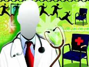 The health ministry has stopped issuing 'no obligation to return' certificates that allow doctors to settle in US.