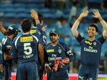 Deccan Chronicle Holdings, which has defaulted on loans and owes lenders some Rs 5,000 crore, is shedding its cricket team to try and stave off bankruptcy.