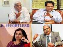 The high-powered jury panel will pick the winners of India's most coveted awards for corporate excellence.