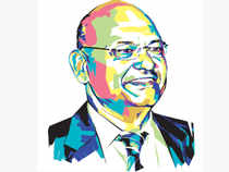 """""""In the natural resource space, our country offers so much potential and opportunity,"""" said Agarwal, a day after the jury declared him Business Leader of the Year."""