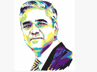 There are times when Indians over- or underestimate the diaspora. But with Anshu Jain, 2012 is the year his time has come, in more than spades. It isn't easy, but then Anshu is a man who likes his challenges.
