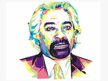 Sam Pitroda, as he's popularly known, however, thinks his current initiative — Bharat Broadband — is equally, if not more, important, as it can transform the lives of millions.