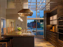 A section of consumers are buying premium kitchen appliances to make a fashion statement, much like they would do with cars or a home. (Getty images)