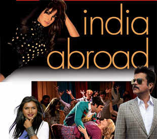 "We've come a long way, baby, from Apu's ""Thank you. Come again"" to Piggy Chops' 'In My City.' Indian entertainers, from India and Hollywood, are taking over the world. No? Okay, at least the prime-time programming slots, then. And in doing so, they are changing how the world thinks about India and Indians."