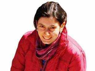 Ishita Khanna, Ecosphere