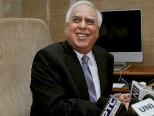 Kapil Sibal has said that Govt was not in favour of governing internet but called for transparent mechanisms to address misuse of cyber space.