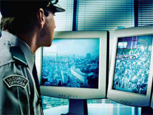 City surveillance is not just an opportunity for CCTV manufactures but also for IT companies, telecom service providers and networking companies