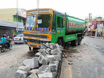 One in every 10 road deaths across the globe is reported from India and every sixth road crash in the world happens here.