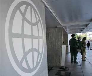 "Finance Minister P Chidambaram said it is a matter of concern that the World Bank Group is now ""constrained in responding in a similar manner"""
