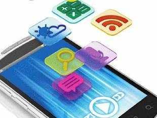 With emergence of newer mobile software applications every day, the global mobile application industry is seeing bountiful growth in tandem with increase in sales of smartphones and tablets.