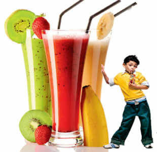 As the Indian middle class and its purchasing power burgeoned, and as health & wellness became an aspiration, juices started becoming visible in more urban homes.
