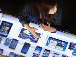 Samsung recharged its batteries and took on the market and dominated the smartphone category.