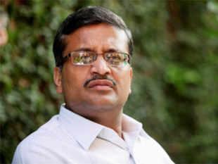 Senior Haryana IAS officer Ashok Khemka. (PTI)