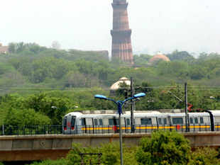 Come December and Delhi Metro Rail Corporation will introduce eight-coach trains on those corridors that have a higher ridership