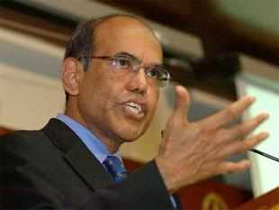 Reserve Bank of India governor Duvvuri Subbarao shocked the government, investors and industry by standing firm on not lowering interest rates till price pressures ease.
