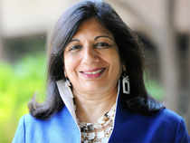 """""""This is not just a financial deal, GE will bring its vast expertise in biologics and life sciences with this deal, which will allow Syngene to look at new research opportunities"""", said Kiran Mazumdar Shaw, MD Biocon."""