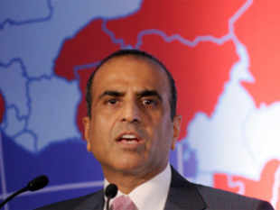Bharti Airtel CEO (India and South Asia) Sanjay Kapoor today said the present telecom tariffs are unsustainable for the industry which is facing intense competition.