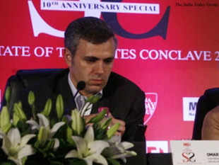 Omar Abdullah, the Chief Minister of Jammu and Kashmir, surrenders two LPG connections under his name after the media brought the issue to the fore.