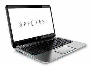 ET Reviews: HP Spectre XT offers loads of premium features at a nice price