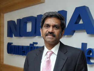 Sure, it may no longer be the leader in India in terms of value market share, but when it comes to trust, things are looking up for Nokia.