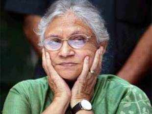 Sheila Dikshit came down hard on those opposing FDI in multibrand retail, a day after Congress' massive rally reaffirmed the party's strong resolve to stand its ground on economic reform initiatives.