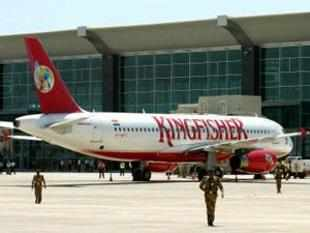 Crisis-hit Kingfisher Airlines, which had its operating permit suspended by the country's aviation regulator last month, is yet to file its resumption plan which could affect its plan to resume flights, official sources said.
