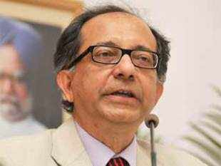"""India's labour market is over regulated. Rigid labour laws are hurting India's growth, said  World Bank chief economist Kaushik Basu."