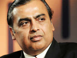 Mukesh Ambani-controlled RIL is in the fray to acquire Hotel Leelaventure-promoted IT park in Chennai for Rs 172 crore, said people familiar with the matter