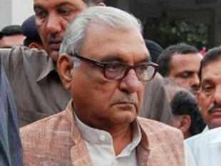 Haryana chief minister Bhupinder Singh Hooda said the state wanted to take control of the expressway but had set itself no deadlines for the buyout.