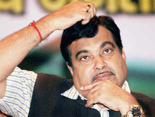 RSS may have been able to get BJP's core committee to express its faith in the leadership of Nitin Gadkari, but troubles are far from over for the BJP president.