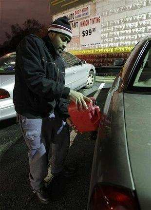 Petrol price may be cut by as much as Re 1 per litre over the next few days when state-owned oil firms review rates.
