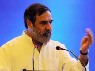 "Commerce and Industry Minister Anand Sharma said tendency of ""hit-and-run"" cannot be allowed as decision making has slowed down hurting the economy"